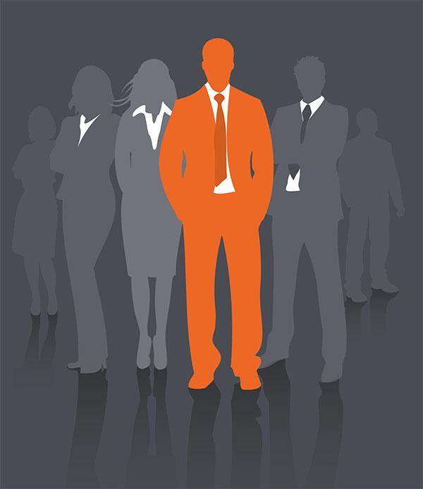 Führungskraft für Führungskräfte Schwenningen