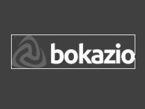 Referenz bokazio Logo