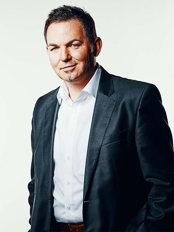 Führungskraft - Stefan Schulik