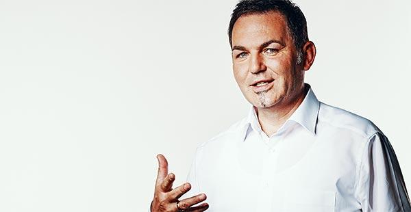 Seminar Führungskräfte Stefan Schulik