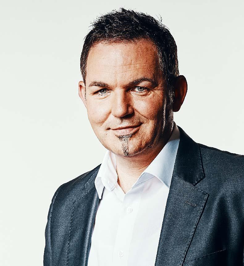 Stefan Schulik - Führungscoaching
