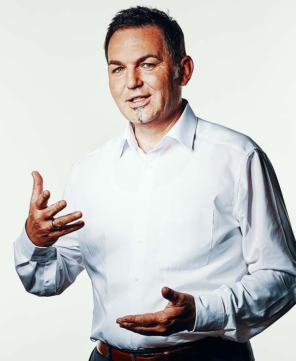 Führungscoach Sminarleiter Stefan Schulik