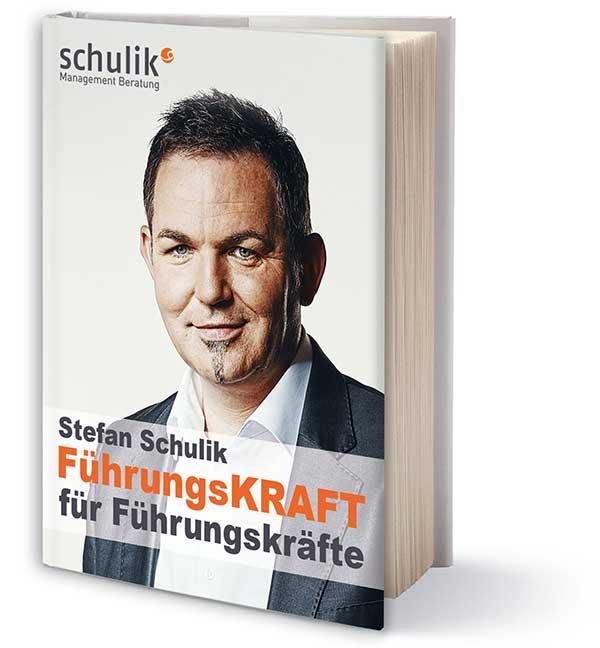 E-Book Mitarbeiterführung - Stefan Schulik