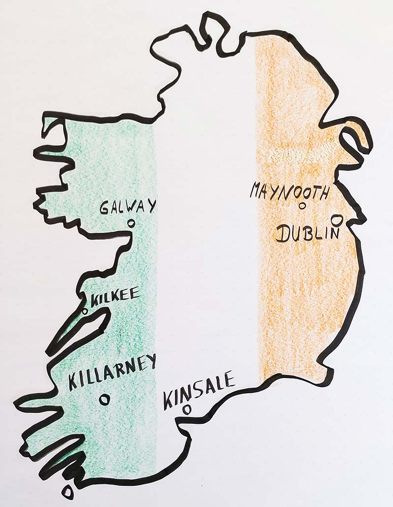 Drei Führungstipps aus Irland Teil 1