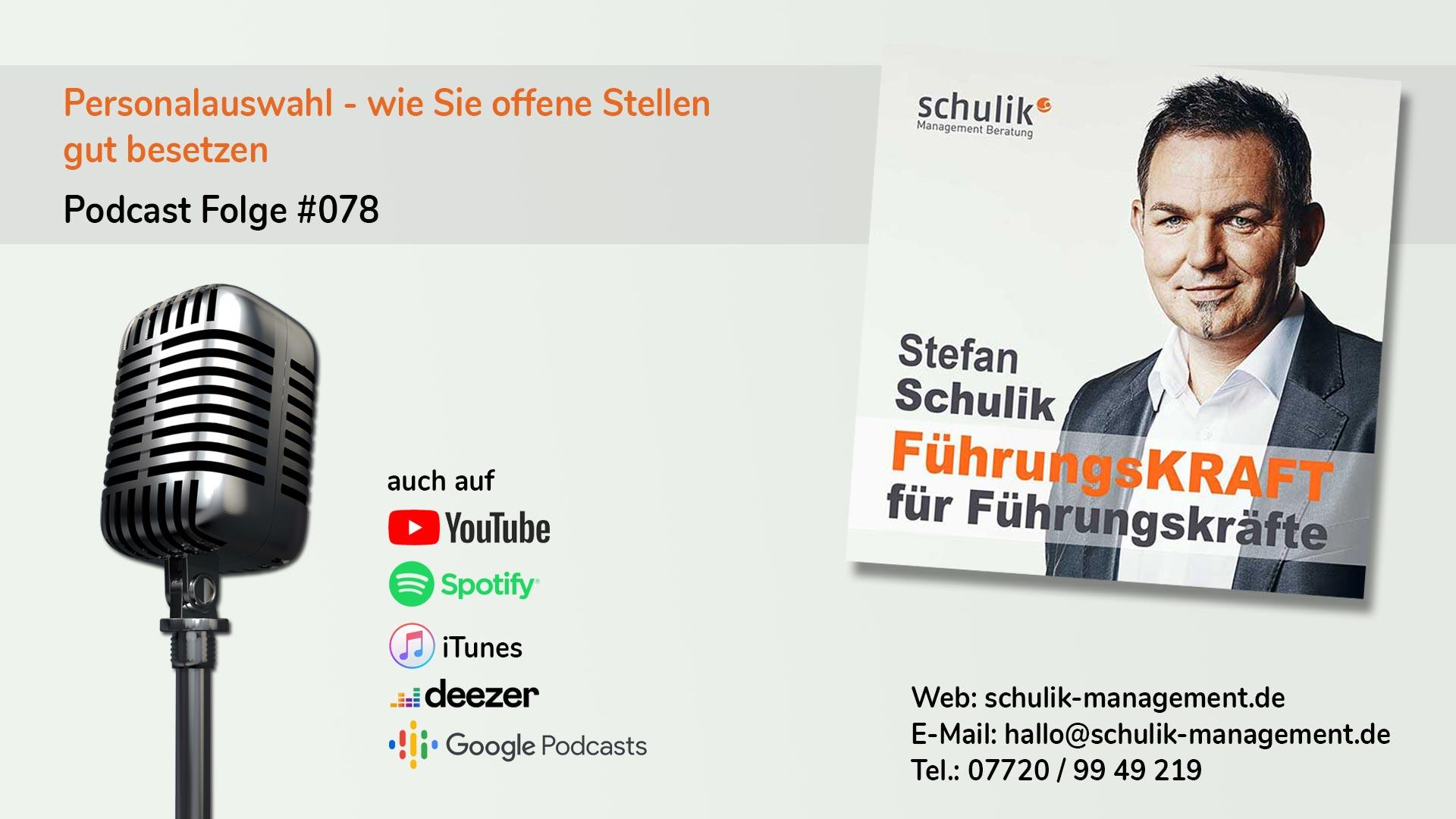 Personalauswahl - Wie Wähle Ich Mitarbeiter Richtig Aus ...